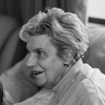Claire Endelos Hamel