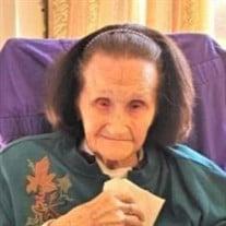 Mrs. Margie Goodale-Boutwell