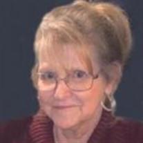 Mary Beth Hanson