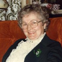 Loraine V. Wendt