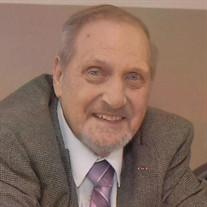 Carl G. Smith