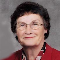 Mary Ellen (Watkins Pearson) Wright