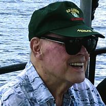 Donald Autrey Randall