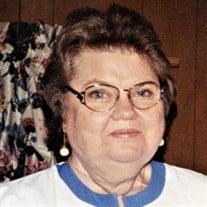 Norma Jean Ready