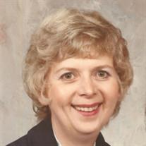 Arlene Burnett