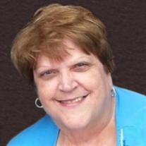 Barbara S. Isaia