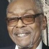 Elder Joseph Lewis