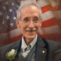 Larry Robert Holtz