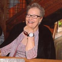 Ms. Barbara Clark Bozzelli