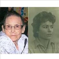 Hazel R. Weber