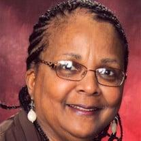 Billie Faye Jackson