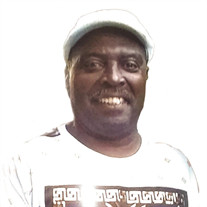 Mr. Darryl Otis Rich
