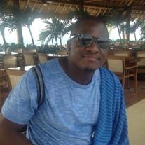 """Oluwasanmi """"Sam"""" Baiyeri"""