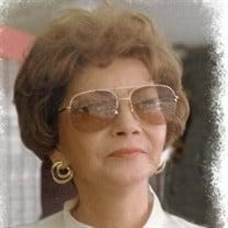 Mrs Leveta Wallace Mullins