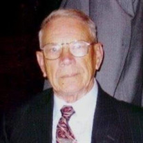 James Leggett Wasson