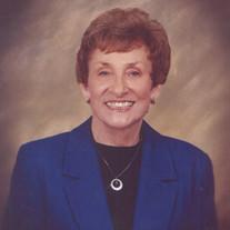 Betty Rhye