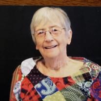 Sue Ann Barber