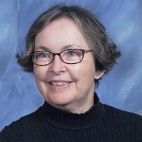 Phyllis Jean Hulet
