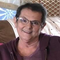 Mrs. Cathy Duet Rebstock
