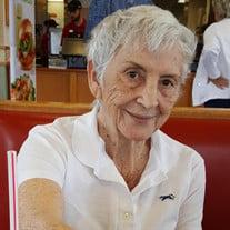 Gladys Marie Robbins