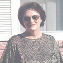 Phyllis G. Harpe