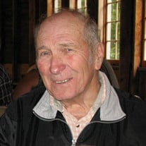 John Nicholas Straetz