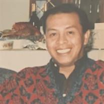 Francisco Del Rosario