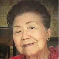 Gertrude C. Yee