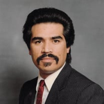 Louie Cervantes Vargas