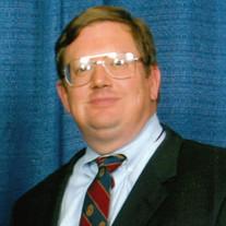 David Henry Welch
