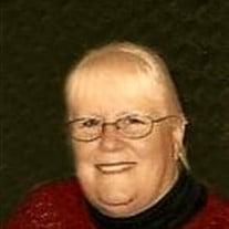 Mrs. Carolyn Louise Weems