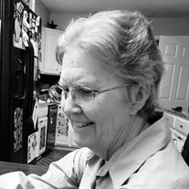 Brenda Kay Hawkins