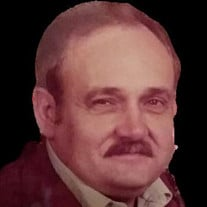 "Lawrence ""Gene"" Eugene Potter"