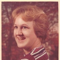 Robin Ann Detmers
