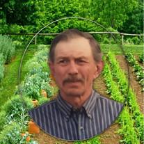 Harold William Barber, Sr.