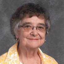 Ms. Margaret Duncan Ward
