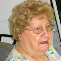 Nettie Marie West