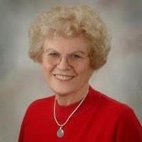 Ms. Ethel Morgan Thomas