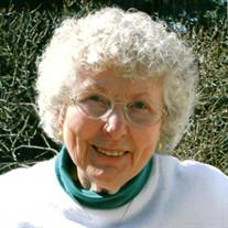 Margaret Eleanor Cranson