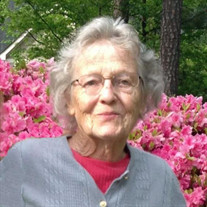 Virginia Robertson
