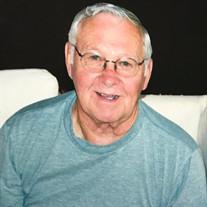 Donald A Barnholdt