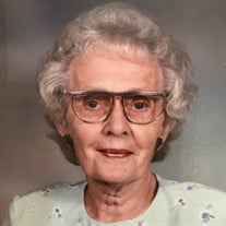 Mrs. Dorothy Little