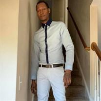 Mr. Jamaa Keon Cassell