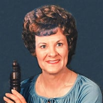 Lois Correll Rushing