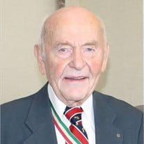 Ulrich A. Rimrott
