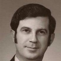 Orville Ray Krauss