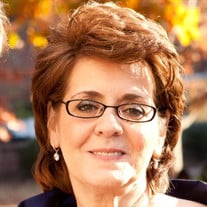 """Carolynne """"Lynne"""" M. O'Neill"""