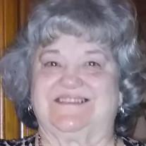 Linda Carol Stone Powell Graham