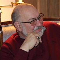 """Gerald S. """"Jerry"""" Michalowski"""