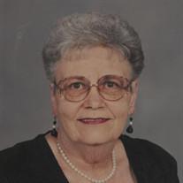 Edwina Hope Bilger